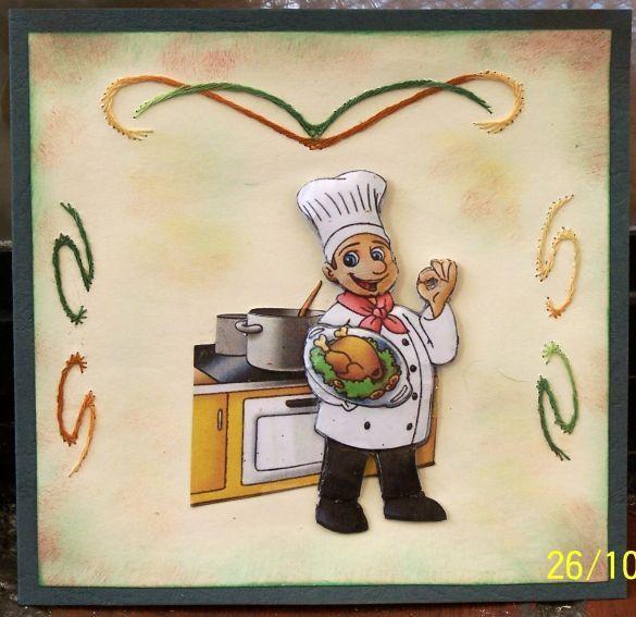 Le coffre de babette page 10 - Carte tnt sat boulanger ...